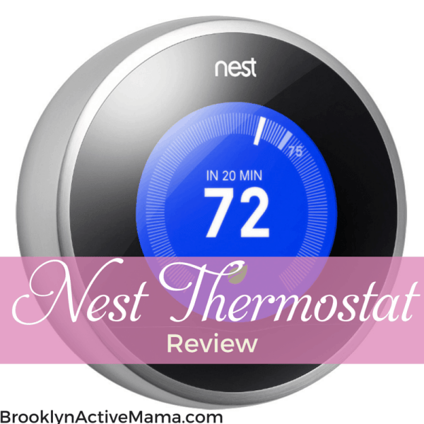The New Nest Thermostat Review!