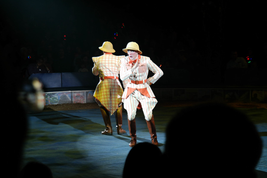 Big Apple Circus-1831