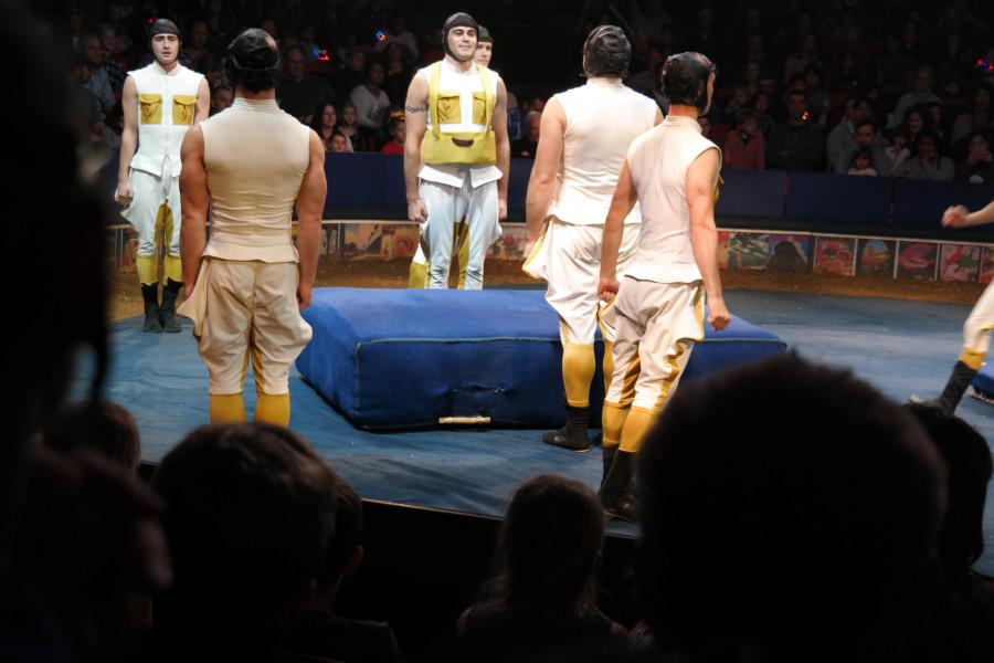 Big Apple Circus-1873