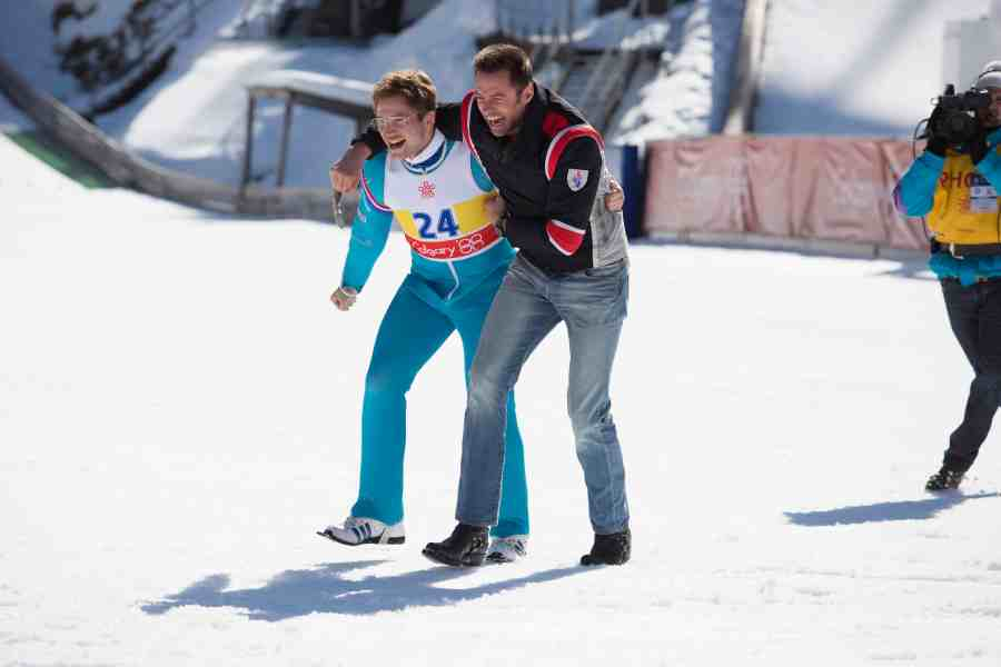 Why Eddie The Eagle Will Inspire You To Go After Your Dreams