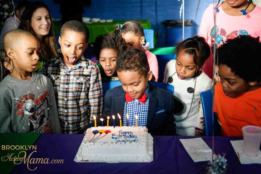 7th Birthday Party-4381