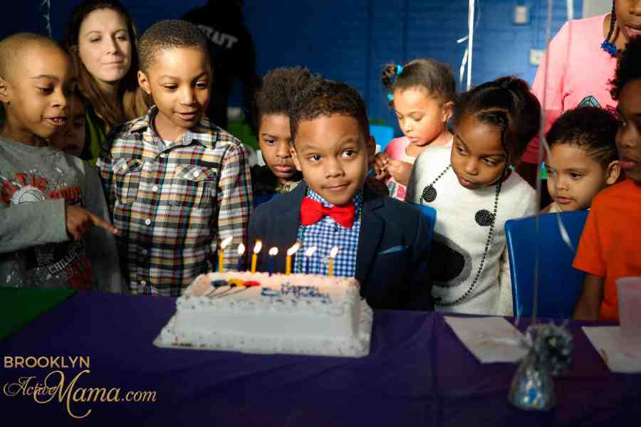 7th Birthday Party-4382