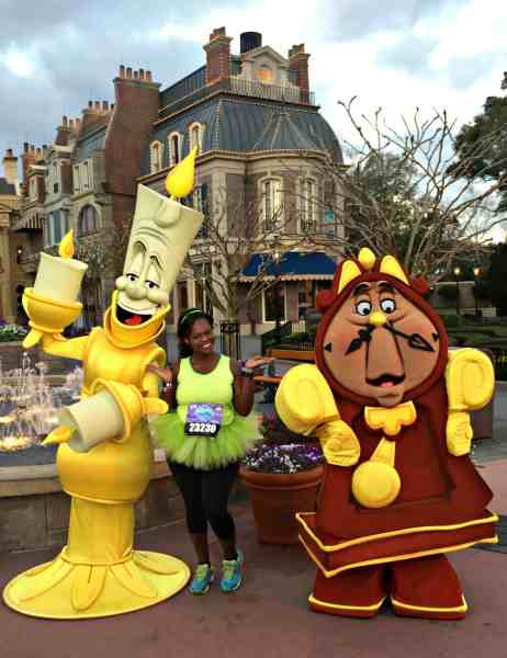 Glass Slipper Challenge 2016 Recap: Enchanted 10k