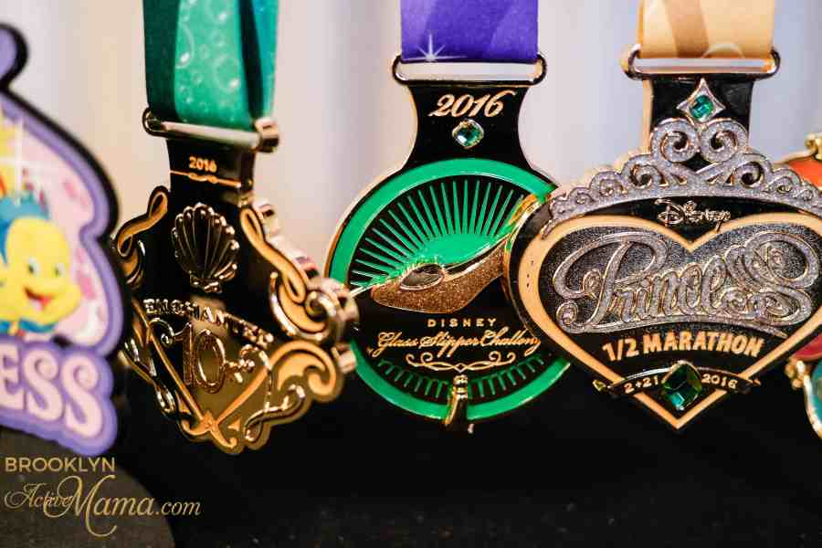 Princess Half Marathon Weekend 2016 – The Expo