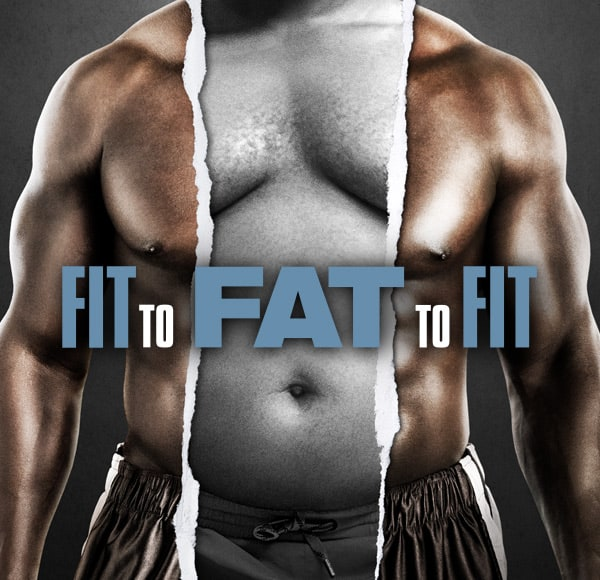 Fit To Fat To Fit: Inspiring or Offensive?