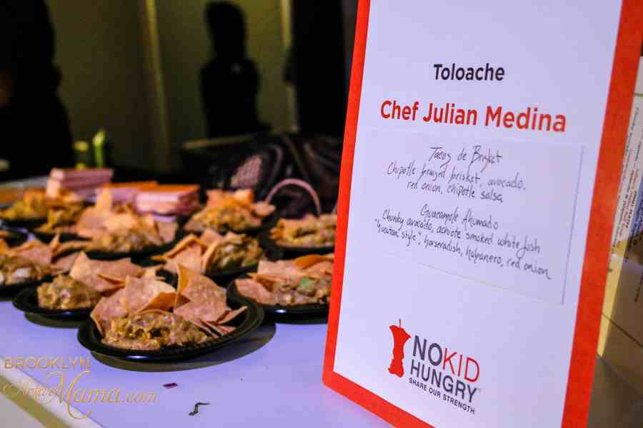 Taste Of The Nation- The Mouth Watering Experience-5384