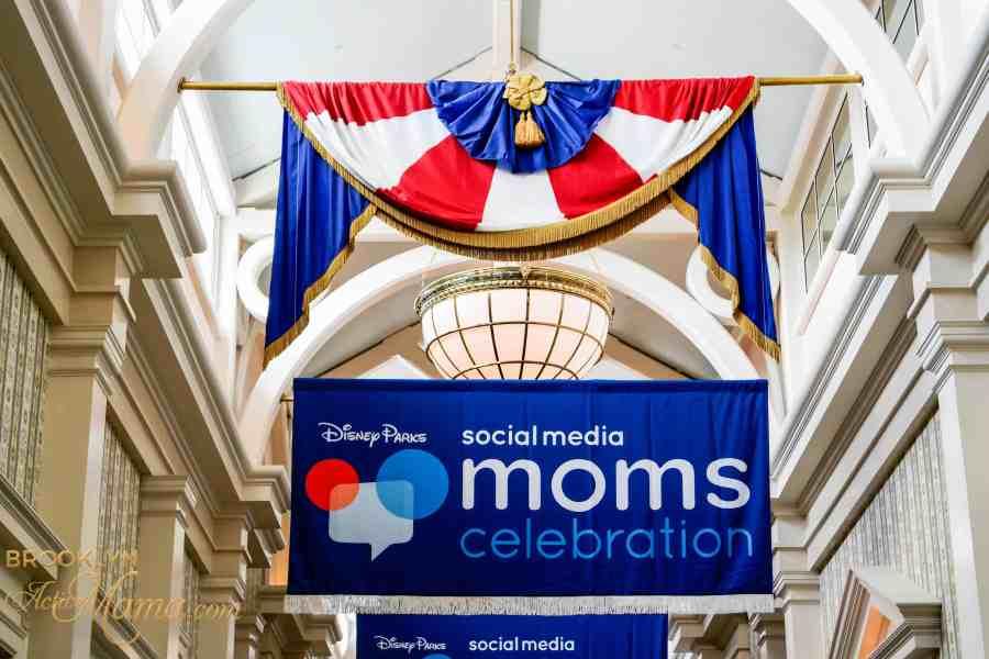 Disney Social Media Moms Celebration Day One-5887