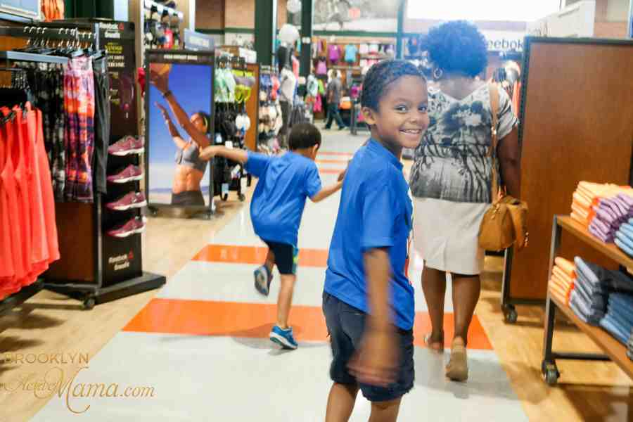 Dick's Sporting Goods Back To School-1153