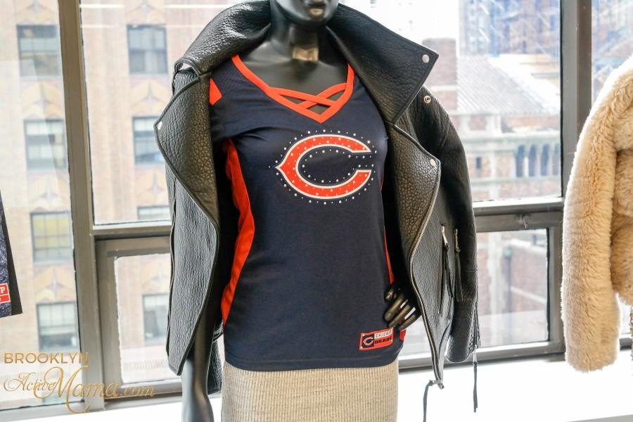 NFL Fan Style Women's Fashion-0996