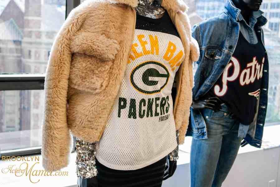 NFL Fan Style Women's Fashion-0999
