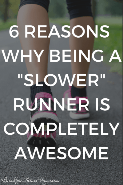 """6 Reasons Why Being A """"Slower"""" Runner Is Completely Awesome"""