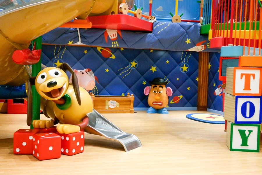 Reasons You Need To Book A Disney Cruise Brooklyn Active Mama - Disney cruise ship toy