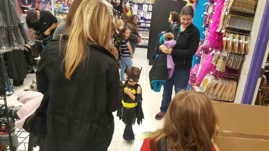 Party City Donates Costumes To Cancer Survivors and It's The Cutest Thing Ever.