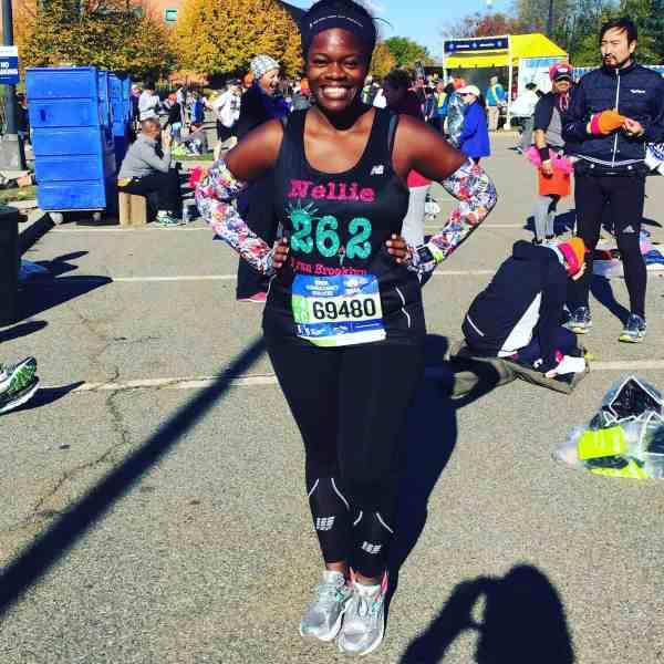 TCS NYC Marathon 2016 Recap: Second Time Around