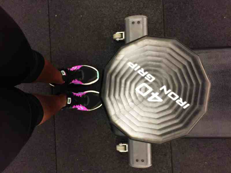 NYRR Midnight Run Recap & First Workout Week Of The New Year!