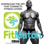 Find Your Next Fitness BFF For Free With FitMatch!