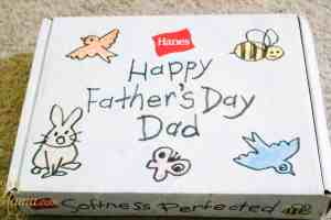 5 Father's Day Gift Ideas That Are On The Softer Side + $50 Visa Giveaway