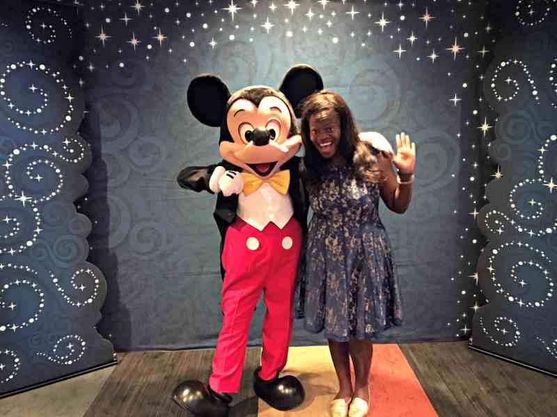 Disney Social Media Moms Celebration On The Road Philadelphia