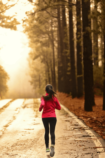 9 Powerful Mantras For Runners