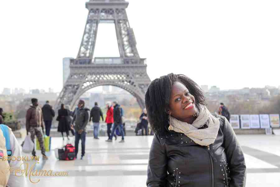 3 Countries, 4 Days: Falling In Love With The Eiffel Tower In Paris France
