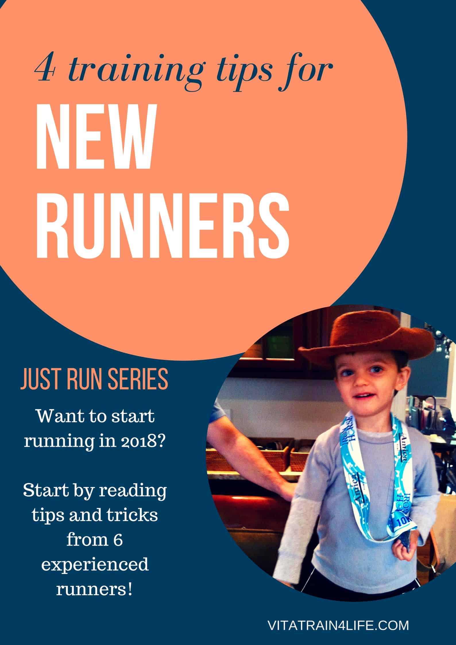 Starting out on a brand new running journey can be hard, Check out my 5 Unconventional Tips for new runners that I wish someone had told me!