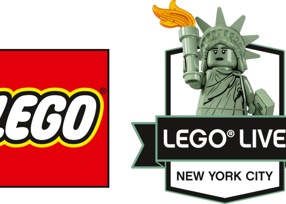 LEGO LIVE NYC Is Coming President's Day Weekend! 4 Ticket Family Giveaway!