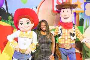 Toy Story Land Coming To Disney World June 30 – Exclusive Interview & Behind The Scenes Video!