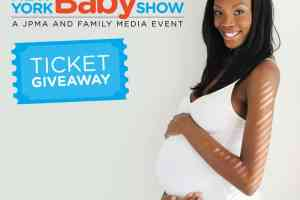 FREE Tickets To The JPMA New York Baby Show