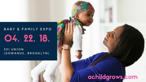 Brooklyn Baby & Family Expo Flash Ticket Giveaway!
