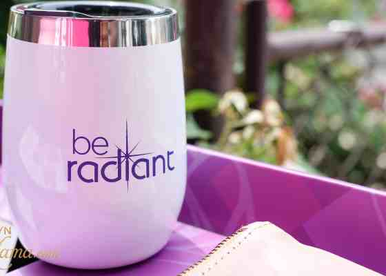 5 Manageable Ways To Stay Radiant As A Busy Mom