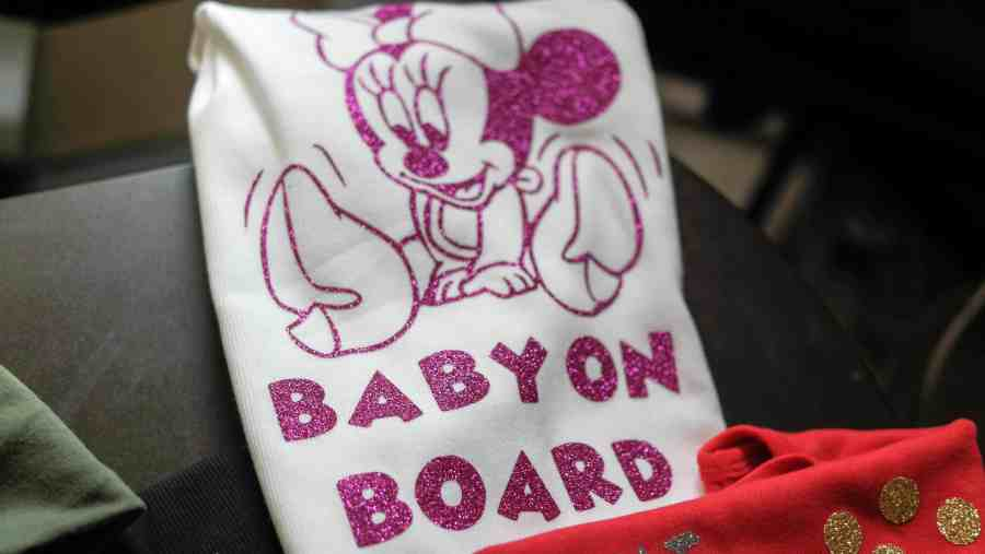 Disney Pregnancy Shirts