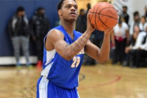 Bedford Academy vs. Westinghouse Basketball Game 02/10/2015