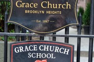 Grace Church at 254 Hicks Street - Brooklyn Archive