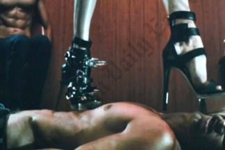 Killer Heels – The Art of the High-Heeled Shoe 09/06/2014