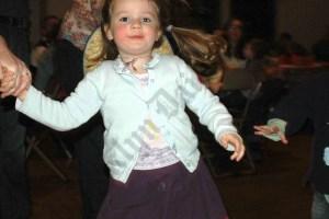 Plymouth Church Children's Square Dance 01/19/2007 - Brooklyn Archive