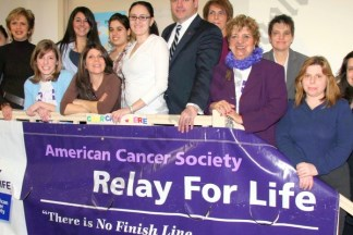 Relay for Life at the Salaam Club 03/21/2007
