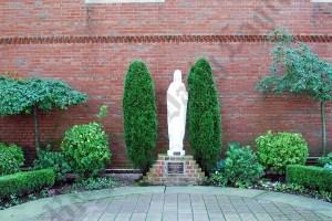 Saint Anselm Roman Catholic Church on 4th Avenue 08/01/2012 - Brooklyn Archive