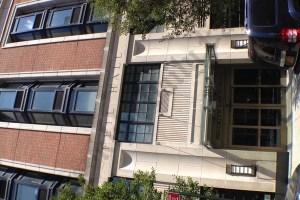 Schermerhorn Street August 2015 - Brooklyn Archive