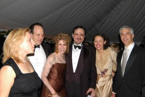 Yuletide Ball 2004 - Brooklyn Archive