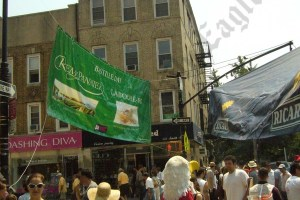 Bastille Day 2007 - Brooklyn Archive