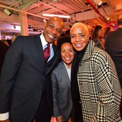 BRIC Gala 2016 - Brooklyn Archive