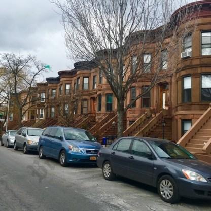 Bay Ridge, February 2016 - Brooklyn Archive