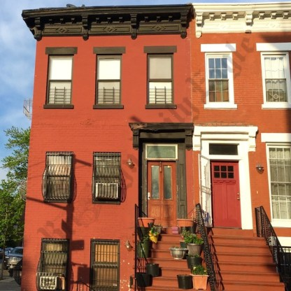 Bedford Stuyvesant May 2016 - Brooklyn Archive