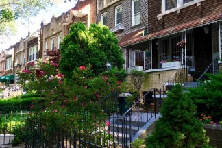 Crown Heights South, June 2016 - Brooklyn Archive