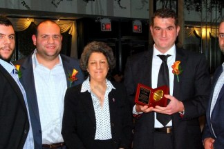 Dyker Civic Awards Dinner 2016 - Brooklyn Archive