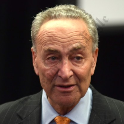 Independent Neighborhood Democrats Meeting with Chuck Schumer 10/19/2016 - Brooklyn Archive