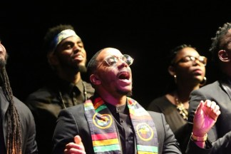 Martin Luther King Day Celebration at BAM 2017