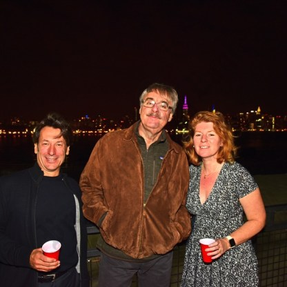 Neighbors Allied for Good Growth Gala 11/16/2016 - Brooklyn Archive