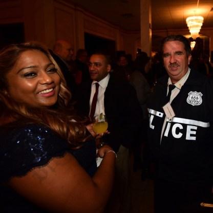 YMCA Anniversary Awards 12/07/2016 - Brooklyn Archive