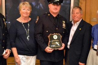 84th Precinct Community Council Meeting 09/16/2014 - Brooklyn Archive